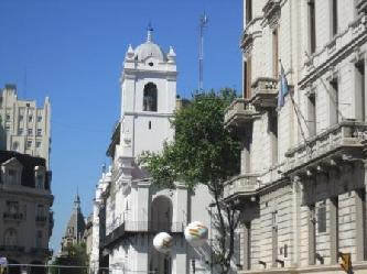 Buenos Aires City  Tour Highlights  Down Town Buenos Aires city  City tours Buenos Aires
