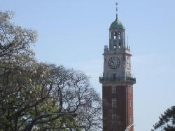 CITY TOURS IN BUENOS AIRES THE BIG BEN FROM BA  City tours Buenos Aires