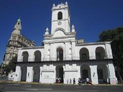 tour 3 - buenos aires private city tours by car with many pauses and stops for photos - 5 hours City tours Buenos Aires