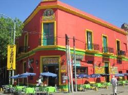 PZ) private city tour 3 hours buenos aires  City tours Buenos Aires