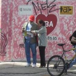 BA walking tours City tours Buenos Aires