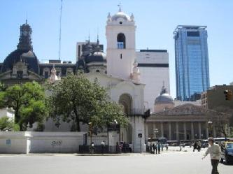 reservations for a private city tour in Buenos Aires City tours Buenos Aires