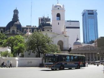 ANGEBOT A): City Tour BA  Private Stadtrundfahrt in Buenos Aires IN DEUTSCHER SPRACHE  mit PKW. Für EU 65.- pro Tn bei 4 Gäste. Dauer  3 Stunden.  City tours Buenos Aires