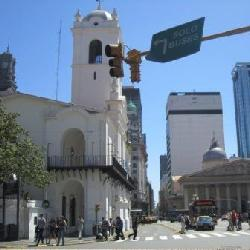 Tour guide for Buenos Aires city City tours Buenos Aires