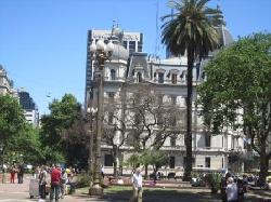 BA private Tours in german language City tours Buenos Aires