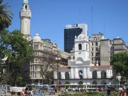 Ausflüge und Touren von Buenos Aires für Touristen City tours Buenos Aires