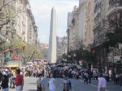 Sightseeing in Buenos Aires City tours Buenos Aires